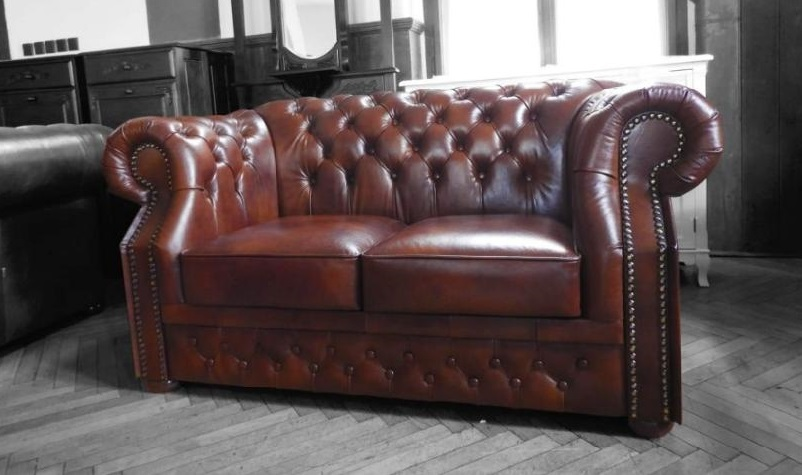 Sedačka Chesterfield Windsor