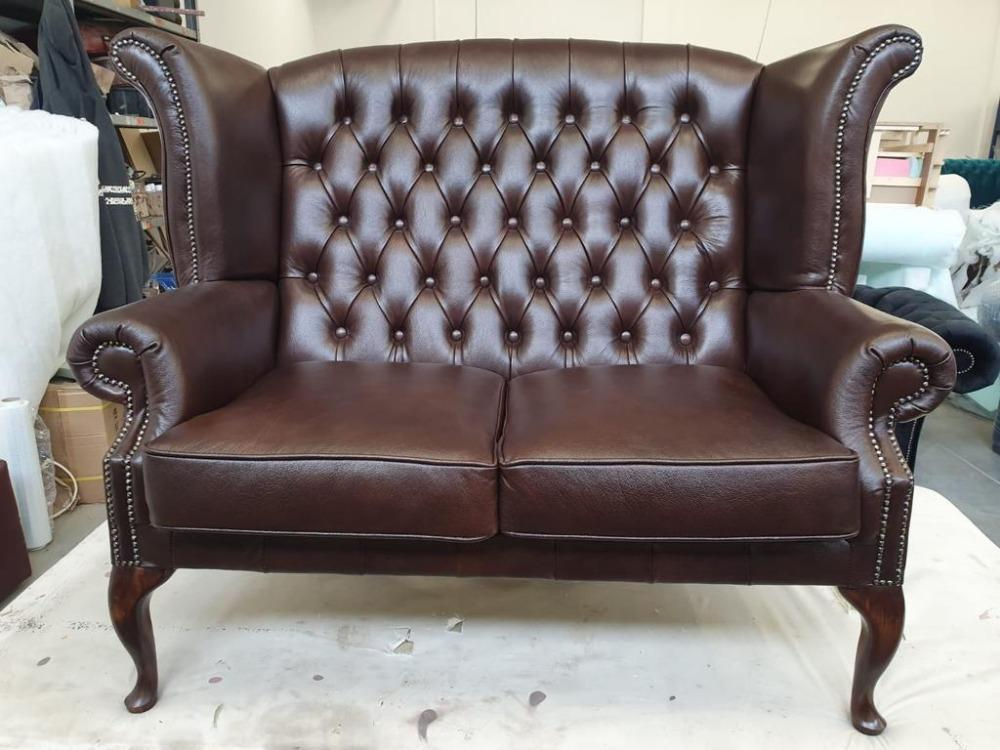 Chesterfield  Leicester Roberts
