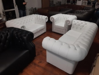 Chesterfield 3+2+1 Outlet